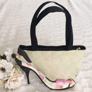 "The Bradford Exchange Bags - The Bradford Exchange ""If the Shoe Fits"" Handbag"